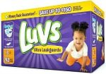 New! High-Value Coupons For Luvs Diapers