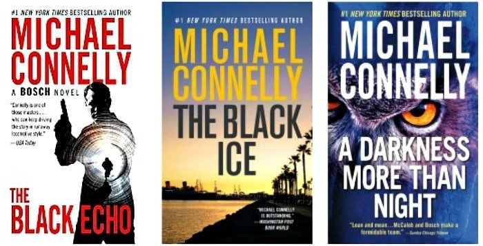 Harry Bosch Series eBooks on Kindle