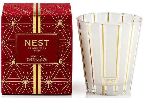 candles and diffusers from NEST Fragrances