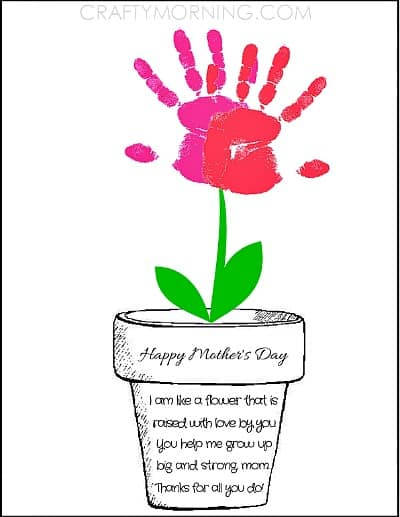Mothers Day Poem Ideas