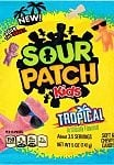 Enter For a Chance to Win a FREE Trip For Four to Hawaii From SOUR PATCH Kids