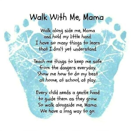 Mothers Day Inspirational Poems