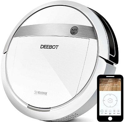 Ecovacs DeebotRobotic Vacuum Cleaner