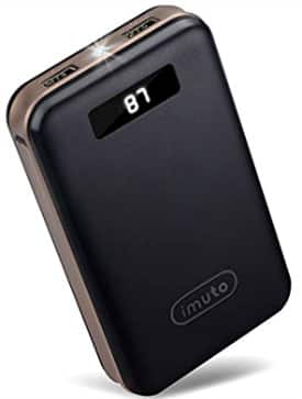 iMuto Power Bank