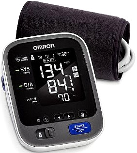 Omron Wireless Upper Arm Blood Pressure Monitor