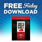 Kroger FREE Friday Download: One FREE Chef's Cut Real Steak Jerky (Today Only)