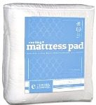 Amazon: Cooling Mattress Pad with Fitted Skirt & Extra Plush Topper (Full Size) Just $103.99 Shipped – Today Only!