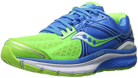 Saucony Women's Omni 15 Running Shoe