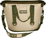 Amazon: YETI Hopper Portable Cooler Just $184.99 Shipped (Regularly $399.99 ) – Today Only!
