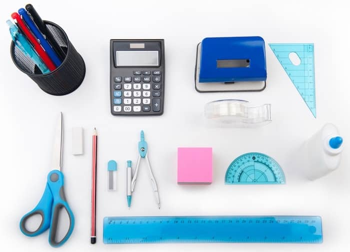 10 ways to get free school supplies by mail