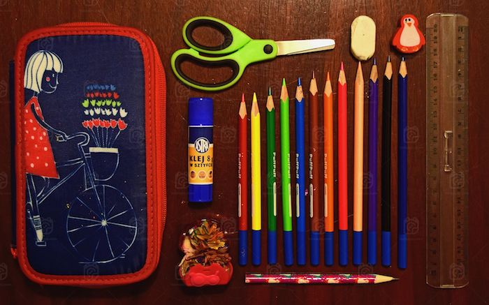 how to get free school supply samples