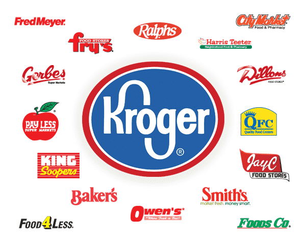Kroger family stores offer the free Friday download