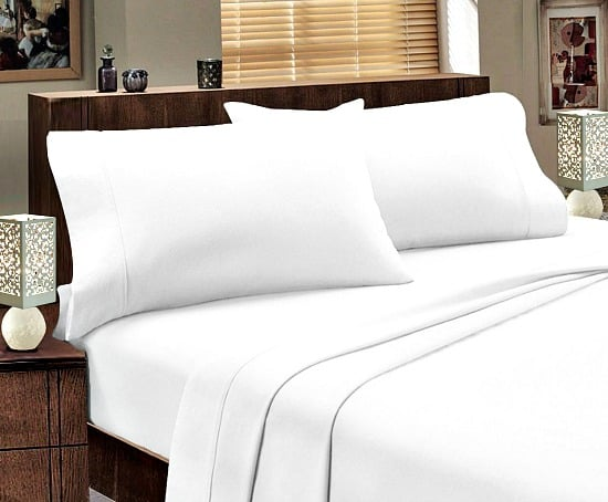 100% Egyptian Cotton 800 Thread Count Sheet Set