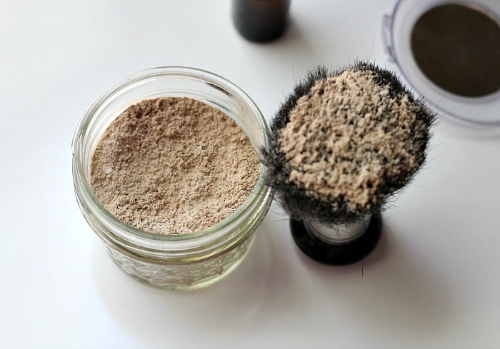 Mineral Makeup For Older Skin Step 7