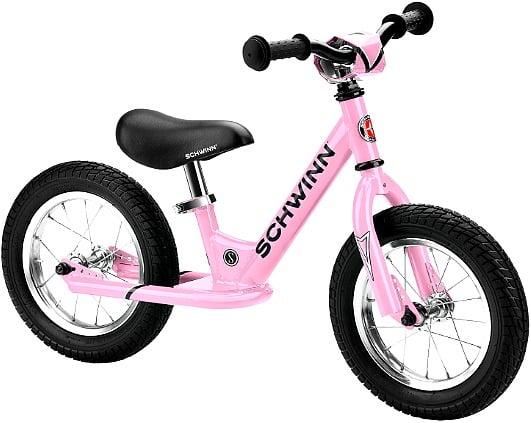 12-Inch Schwinn Balance Bike