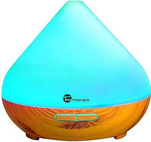 TaoTronics Aromatherapy Diffuser