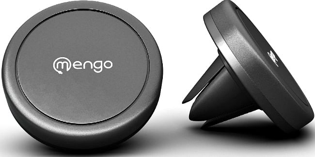 Mengo Magna-Snap Mini Magnetic Air Vent Car Mount