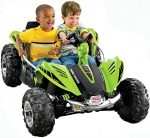 Amazon: Up to 30% Off Select Power Wheels – Today Only!