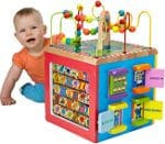 Amazon: Up to 40% Off Preschool Fall Favorites – Today Only!