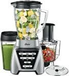 Amazon: 3-in-1 Oster Pro Blender Just $56.00 Shipped (Regularly $89.99) – Today Only!
