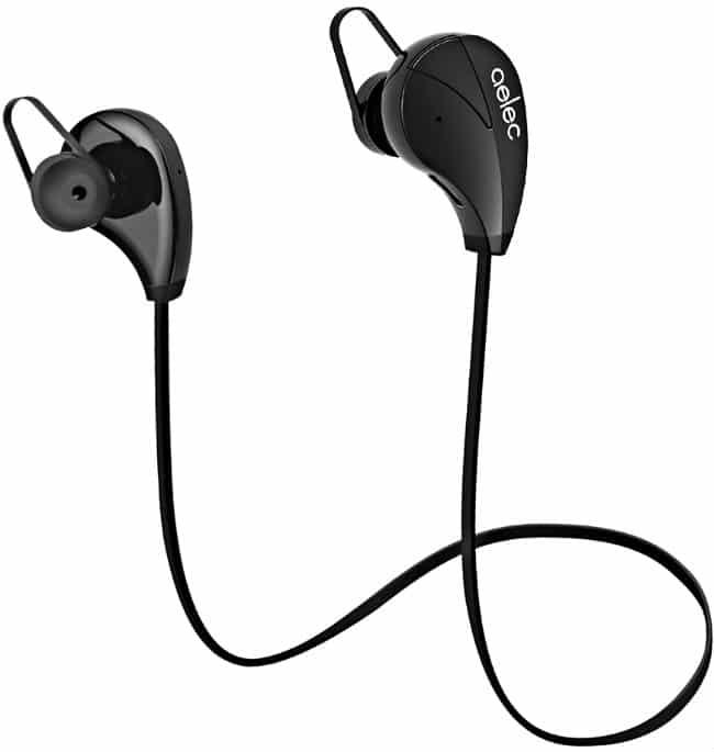 AELEC Wireless Bluetooth Headphones