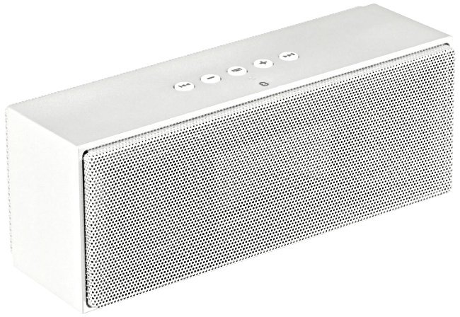 AmazonBasics Wireless Bluetooth Dual Speaker