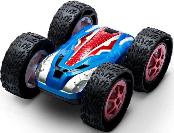 Cyclone Kids Remote Control Car