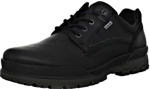ECCO Men's Soft Fashion Sneaker