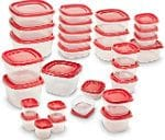 Amazon: Up to 35% Off Rubbermaid Food Storage – Today Only!