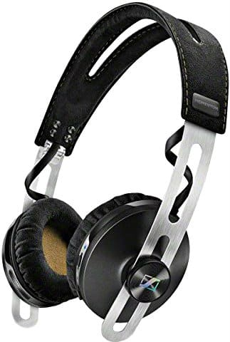 Sennheiser On-Ear Wireless Headphones