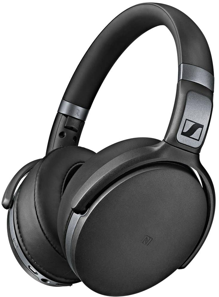 Sennheiser Around Ear Bluetooth Wireless Headphones
