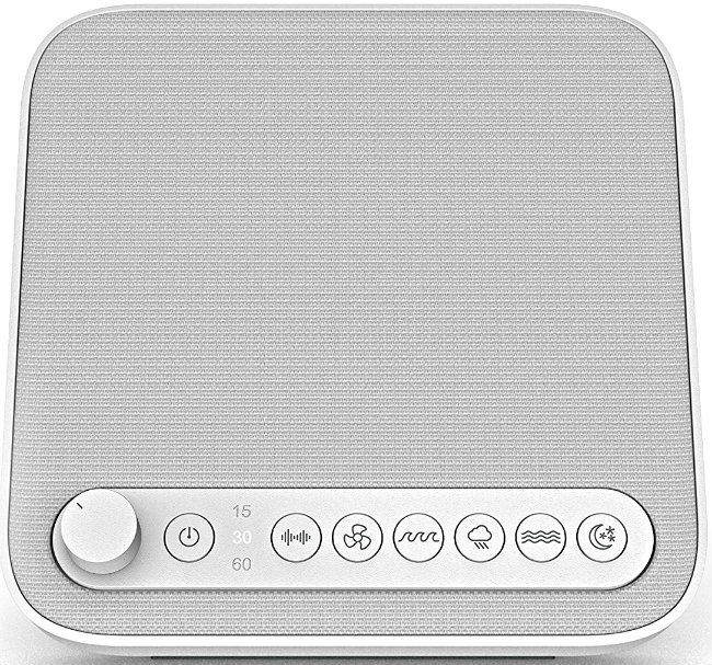 Wave Premium Sleep Therapy Sound Machine