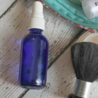 Homemade Makeup Primer For All Skin Types (Oily, Dry, Normal & Combination)