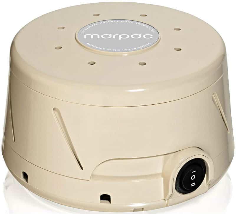Marpac Dohm Classic White Noise Sound Machine