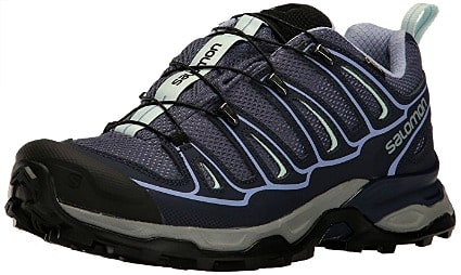 Salomon Women's X Ultra 2 GTX Hiking Shoe