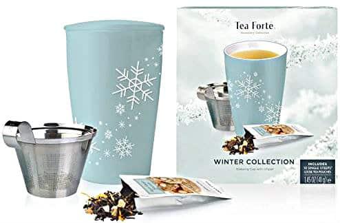 Tea Forté Loose Tea Starter Set
