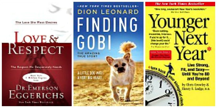 80% off select Kindle Books