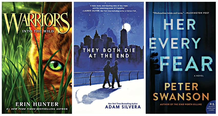 Up to 80% Off Mysteries, Thrillers, Science Fiction & More on Kindle