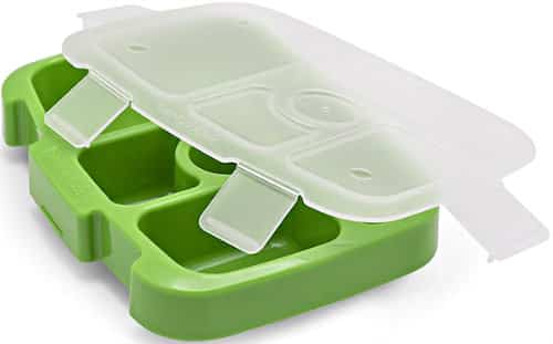 Bentgo tray - bento boxes for kids