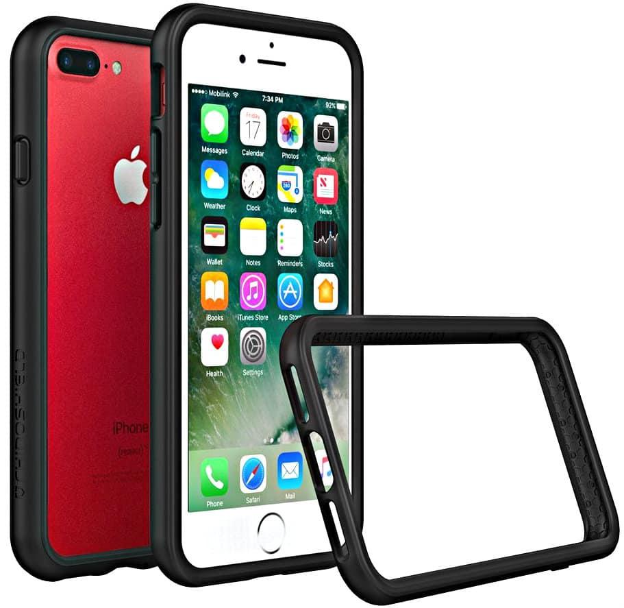 iPhone 7/8 Plus CrashGuard Bumper