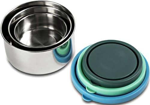 stainless steel lunch box containers