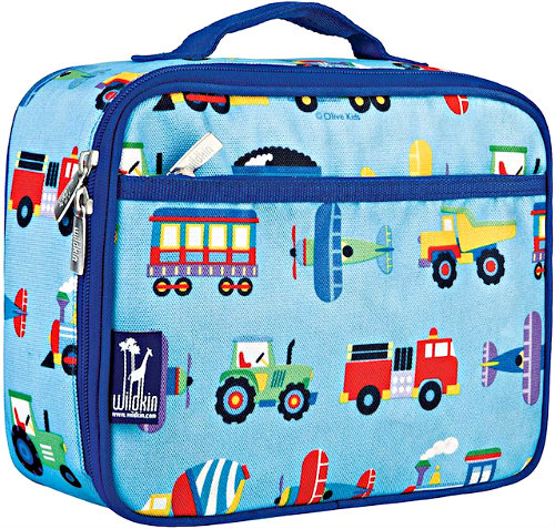 Olive kids lunch boxes