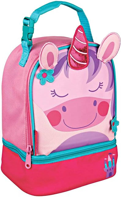 Stephen Joseph kids lunch boxes