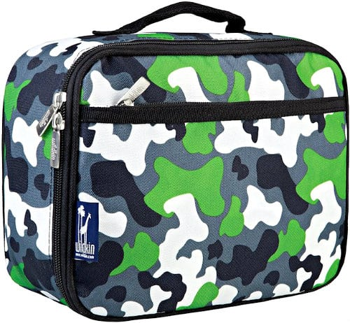 Wildkin lunch boxes for kids