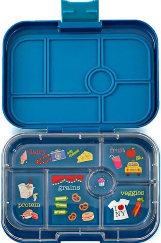 Yumbox bento boxes for kids
