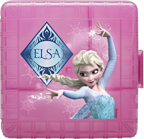 Elsa from Frozen kids lunch boxes