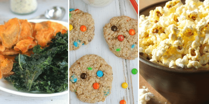 toddler snack ideas