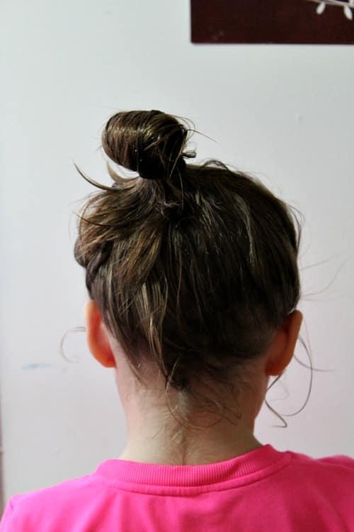 apply best hair moisturizer