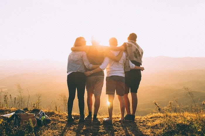 Social cheap or free summer activities for teens