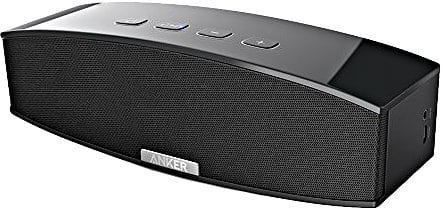 20W Anker Premium Stereo Portable Bluetooth Speaker